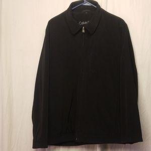 Calvin Klein Black waist coat